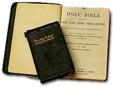 Christian Bible Products