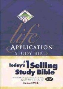 0842316361 | KJV Life Application Study Bible