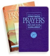 1577947533 | Prayers That Avail Much: 25th Anniversary Leather Gift Edition