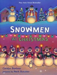 0803729952 | Snowmen at Christmas