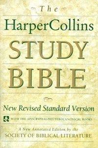 006078685X | NRSV HarperCollins Study Bible