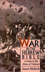 0195098404 | War in the Hebrew Bible
