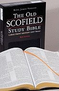 0195272536 | KJV Old Scofield Study Bible