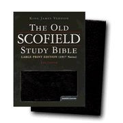 0195272544 | KJV Old Scofield Study Bible