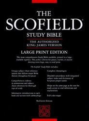 0195273036 | KJV Old Scofield Study Bible
