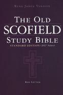 0195274687 | KJV-Old Scofield Study Bible-Standard
