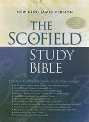 0195275322   Scofield Study Bible