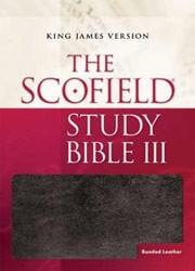 0195278526 | KJV Scofield Study Bible III