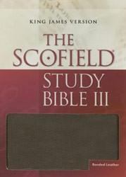 0195278704 | Scofield III Study Bible-III