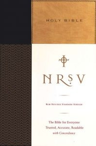 0061231185 | NRSV Access Bible without Apocrypha