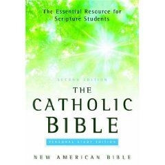 0195289269 | NAB Catholic Bible Personal Study