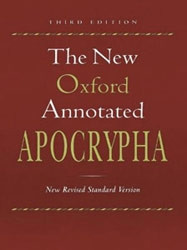 019528481X | New Oxford Annotated Bible