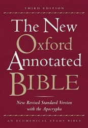 0195284941 | New Oxford Annotated Bible