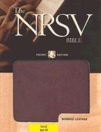 0195288262 | NRSV Pocket Bible