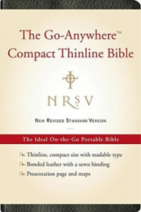 0061827207 | NRSV Go-Anywhere Compact Thinline