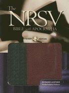0195288300 | NRSV Pocket Bible