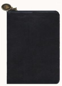 019528853X | RSV Catholic Bible Compact Edition Black Duradera wiith Zipper