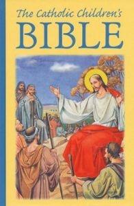 0882710583 | NAB The Catholic Children's Bible