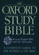 0195290011   REB Oxford Study Bible