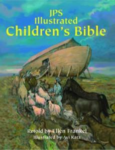 0827608918   JPS Illustrated Children's Bible