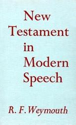0227675509 | OE New Testament in Modern Speech