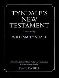 0300065809 | OE Tydnale's New Testament