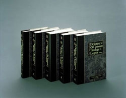 0310214009 | New International Dictionary of Old Testament Theology and Exegesis