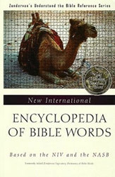 031022912X | New International Encyclopedia of Bible Words