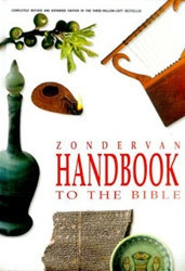 0310230950 | Zondervan Handbook to the Bible