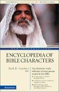 0310240077 | New International Encyclopedia of Bible Characters