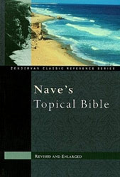 0310337100 | Naves Topical Bible