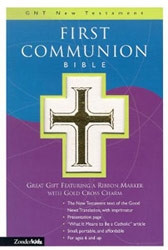 0310708311 | GNT First Communion New Testament