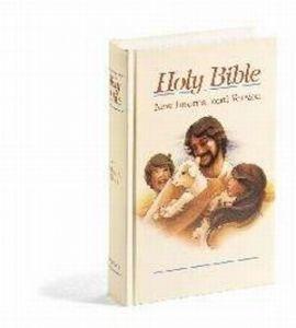 0310608392 | NIV Childrens Illustrated Bible