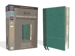 031044974X | NIV, Personal Size Reference Bible Large Print