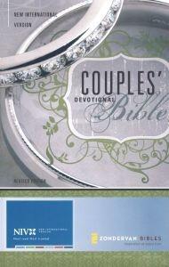 0310939755 | NIV Couple's Devotional Bible