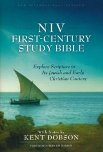 0310938902 | NIV First Century Study Bible