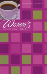 NIV Women's Devotional Bible Hardcover