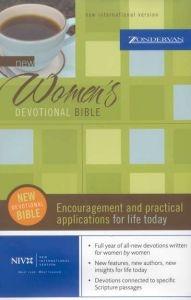 0310937345 | NIV Women's Devotional Bible Compact
