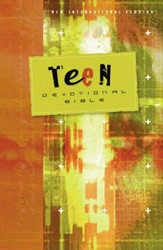 0310916542 | NIV Teen Devotional Bible