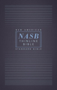 0310450926 | NASB Thinline Bible