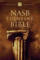 0310917271 | NASB Thinline Bible