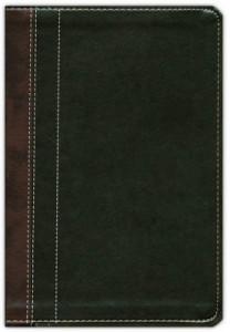 0310434734 | NIV Life Application Study Bible Personal Size