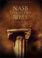 0310917964 | NASB Thinline Bible