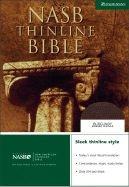 0310917980   NASB Thinline Bible