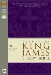 0310918944 | KJV Study Bible (Revised)