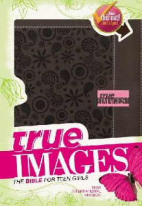 0310437849 | NIV True Images Bible for Teen Girls Updated