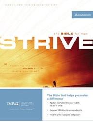 0310921007 | TNIV Strive