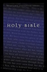 0310922704 | TNIV Pew Bible