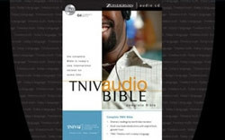 0310922852 | TNIV Multi-Voice Bible