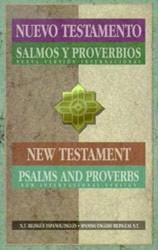 0310925568   PR-Nu/NIV Nuevo Testamento Salmos & Proverbios